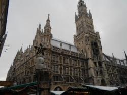 Фото из тура Европейская прогулка!Краков, Мюнхен, замок Нойшванштайн и Вена!, 24 ноября 2013 от туриста Анна_В