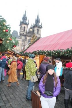 Фото из тура Пражская сказка, 05 декабря 2013 от туриста masyanchik_20