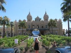 Фото из тура Лазурная интрига!Ницца, Канны, Монако, Генуя и Венеция, 04 августа 2013 от туриста Саня