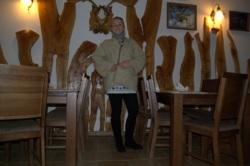 Фото из тура Закарпатье - рецепт бодрости… СПА & Релакс, 27 ноября 2013 от туриста Marie