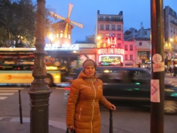 Фото из тура Неделька в Париже, 16 ноября 2013 от туриста sv_sv