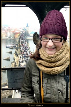 Фото из тура Богемное путешествиеКраков, Прага, Карловы Вары, Дрезден и Вена, 29 декабря 2013 от туриста jane55