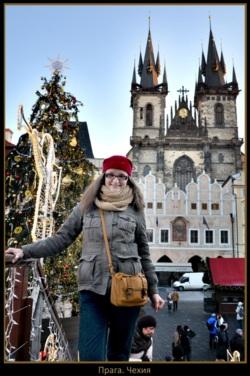 Фото из тура Богемное путешествие в Чехию, 29 декабря 2013 от туриста jane55