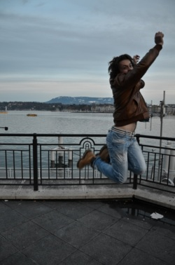 Фото из тура I ♥ Switzerland!, 28 декабря 2013 от туриста Phokrus