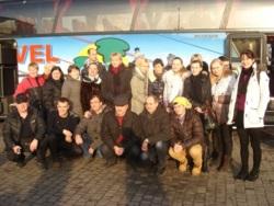 Фото из тура Альпийский MIX!, 29 декабря 2013 от туриста Оксана