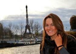 Фото из тура Яркие уголки Франции:Шампань, Ельзас, Париж!!!, 28 декабря 2013 от туриста SpringLove