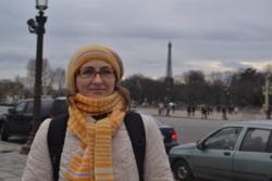Фото из тура А я в Париже! + Диснейленд!, 29 декабря 2013 от туриста Елена