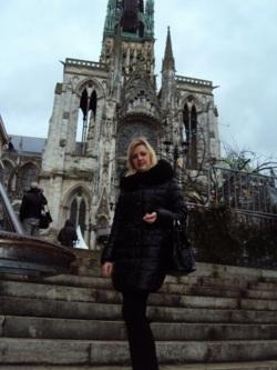 Фото из тура В заманчивом Париже + Мюнхен и Дрезден!!!, 29 декабря 2013 от туриста Елена