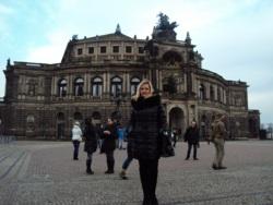 Фото из тура В заманчивом Париже + Мюнхен, Дрезден и Диснейленд!!!, 29 декабря 2013 от туриста Елена