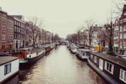 Фото из тура Пикничок в Амстердаме + Парк цветов Кекенхоф, 19 января 2014 от туриста Юля Депеш