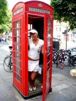 Фото из тура Чай вдвоем или уикенд по-английски, 13 июля 2013 от туриста Яна Сенченко
