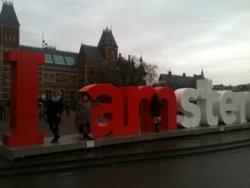 Фото из тура Здравствуй, милый Амстердам!, 15 декабря 2013 от туриста Света