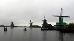 Фото из тура Пикничок в Амстердаме + Парк цветов Кекенхоф, 10 ноября 2013 от туриста sandoc