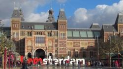 Фото из тура Пикничок в Амстердаме, 10 ноября 2013 от туриста sandoc