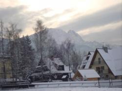 Фото из тура В сказке Заснеженных Гор!, 26 января 2014 от туриста Вика