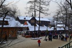 Фото из тура В сказке Заснеженных Гор - Закопане!!!, 26 января 2014 от туриста Ириша