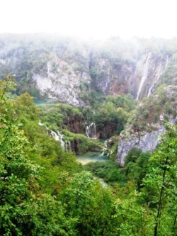 Фото из тура Нежный поцелуйчик Хорватии!!!, 14 сентября 2013 от туриста tantey