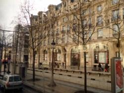 Фото из тура Бонжур Лямур: Париж, Диснейленд и Люксембург!, 11 февраля 2014 от туриста svetik_shevchenko