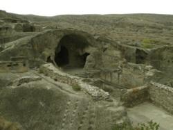 Фото из тура «Сны о Грузии», 15 сентября 2013 от туриста Maria