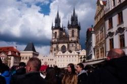 Фото из тура Лучшие подружки Чешского королевстваПрага, Дрезден, Карловы Вары + Краков, 13 апреля 2014 от туриста Владлена