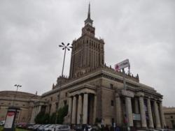 Фото из тура Гулять Варшавой с удовольствием, 01 мая 2014 от туриста Алексей