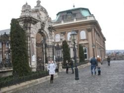 Фото из тура Венгерский секрет! + Вена и Краков, 21 января 2014 от туриста Лирина