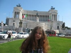 Фото из тура Спешим в Рим!Венеция и Флоренция!, 19 апреля 2014 от туриста e-rudko