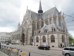 Фото из тура Яркий Бенилюкс: Нидерланды, Бельгия и Люксембург!, 06 апреля 2014 от туриста Алена