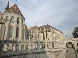 Фото из тура Наш Будапешт!Излучина Дуная, Вена и Хевиз!, 24 сентября 2013 от туриста Путешевственик
