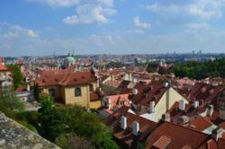Фото из тура Пражское вдохновение, 20 апреля 2014 от туриста Dana Pivniak
