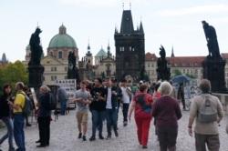 Фото из тура Лучшие подружки Чешского королевстваПрага, Дрезден, Карловы Вары + Краков, 18 мая 2014 от туриста Азя