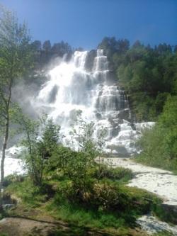 Фото из тура Подари мне звезды СевераШвеция, Норвегия, Дания + Фьорды, 18 мая 2014 от туриста Irina M