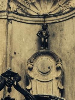 Фото из тура Знакомые фонарики:Амстердам, Брюссель, Люксембург + Берлин и Мюнхен!, 25 мая 2014 от туриста Gall_Lina
