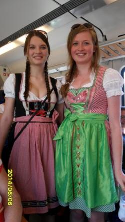 Фото из тура Два дня в Германии + Париж и Прага!, 01 июня 2014 от туриста Татьяна