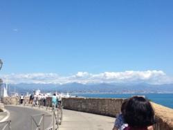 Фото из тура Лазурная интрига!Ницца, Канны, Монако, Генуя и Венеция, 01 мая 2014 от туриста Ира