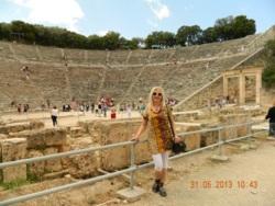 Фото из тура Путешествие сквозь времена! Италия+Греция, 24 мая 2014 от туриста Altasha17
