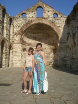 Фото из тура Летняя сказка..., 06 июня 2014 от туриста Елена
