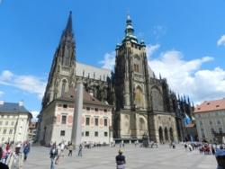 Фото из тура Пражский РомансПрага, Чешский Крумлов, Карловы Вары + Вена, 14 июня 2014 от туриста Iren