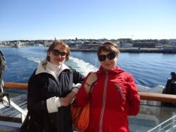 Фото из тура Внимание! Стартуем... Прибалтика и Скандинавия!!!, 18 июня 2014 от туриста Irina