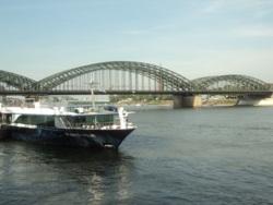 Фото из тура Витраж Европы: Германия + Бенилюкс, 01 мая 2014 от туриста Smok