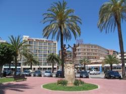 Фото из тура Летний отпуск под испанскими парусамиМоре в Испании! Барселона! Прованс! Венеция + Верона!, 14 июня 2014 от туриста Andres