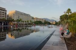 Фото из тура Летний отпуск под испанскими парусамиМоре в Испании! Барселона! Прованс! Венеция + Верона!, 14 июня 2014 от туриста Ирина