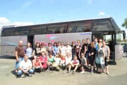 "Фото из тура Альпийское три ""о""Мюнхен, замок Нойшванштайн, Цюрих и Вена!, 17 июня 2014 от туриста Nady"