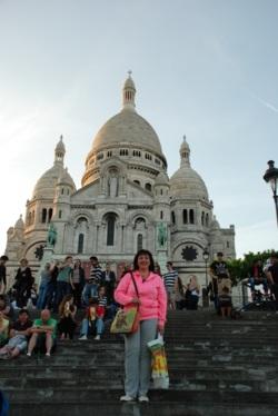 Фото из тура Азартный отпуск в Париже, 15 июня 2014 от туриста Inna_Serdyuk