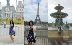 Фото из тура Португалия.... Клубника с ПортвейномЛиссабон, Порто, Синтра, Мадрид, Мон Сан Мишель, Сен Мало, Бордо, Андорра, Анси, Страсбург., 15 июня 2014 от туриста Яна