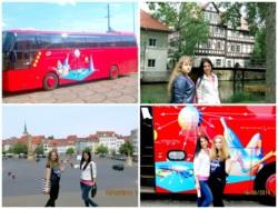 Фото из тура Португалия.... Клубника с ПортвейномЛиссабон, Порто, Синтра, Мадрид, Париж, Андорра, Женева, Страсбург., 15 июня 2014 от туриста Яна
