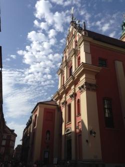 Фото из тура Покоренные красотой… Скандинавия и Фьорды!, 28 июня 2014 от туриста LenaRU67