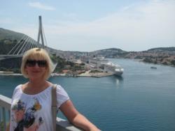 Фото из тура Нежный поцелуйчик Хорватии!!!, 08 мая 2010 от туриста lilika
