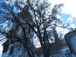 Фото из тура Пражский РомансПрага, Чешский Крумлов, Карловы Вары + Вена, 30 декабря 2007 от туриста lilika