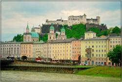 Фото из тура Еёзовут ШвейцарияЦюрих, Зальцбург, замок Нойшванштайн, Мюнхен, 24 мая 2014 от туриста Елена